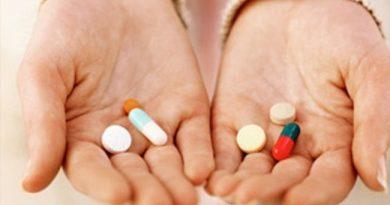 """Những loại thuốc """"không đội trời chung"""" khi kết hợp với nhau chắc chắn bạn phải biết !"""